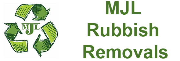MJL Rubbish Removals Logo